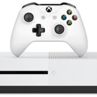 Xbox One S: Here's Everything You Need To Know About Microsoft's New Console
