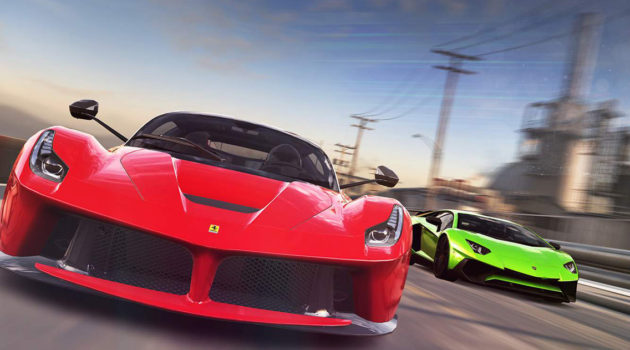 CSR Racing 2 Leaves All Other iOS Racing Games In The Dust