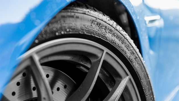 Choosing The Right Tires For Your Car