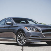 Review: 2016 Hyundai Genesis AWD 3.8
