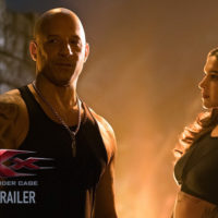 The Trailer For 'xXx: Return of Xander Cage' Looks Pretty Dope