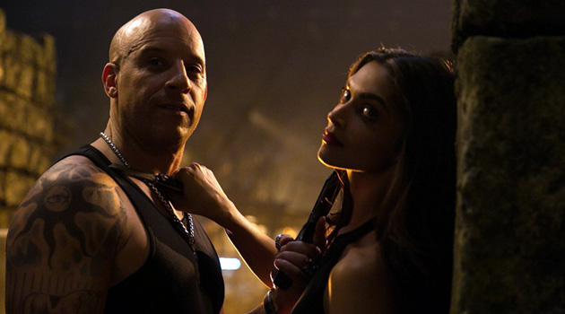 The Teaser Trailer For 'xXx: Return of Xander Cage' Looks Pretty Sweet