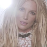 Britney Spears Is Back With A Seriously Sexy New Music Video