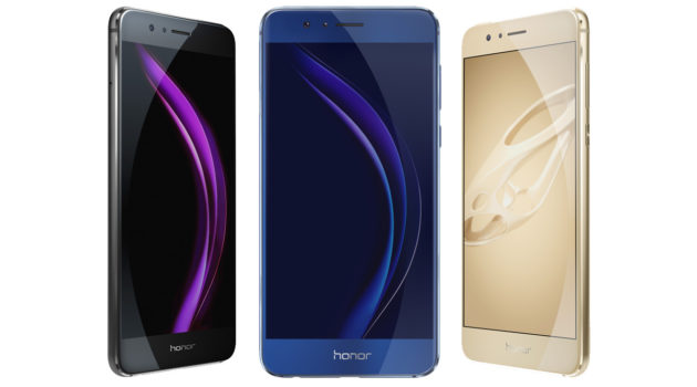 Sponsored: The Honor 8 Smartphone Is Big On Features, Low In Price