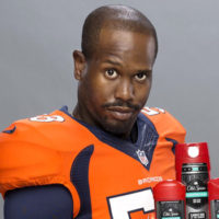 Denver Broncos Linebacker Von Miller Is The New Old Spice Guy
