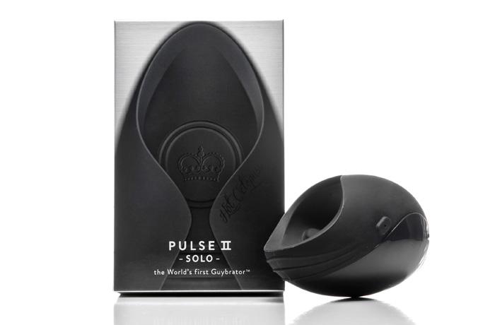 Pulse II Solo