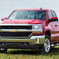 Enter To Win A 2017 Chevy Silverado 1500 From Craftsman Club