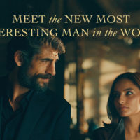 "Dos Equis Has Revealed The NEW ""Most Interesting Man in the World"""