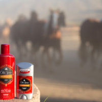 Getting My Desperado On At The Old Spice #SmellEm Dude Ranch Retreat