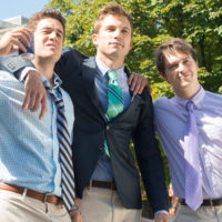 'Total Frat Movie' Hits Theaters This Week!
