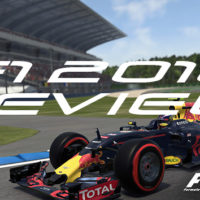 Review: Codemasters' F1 2016