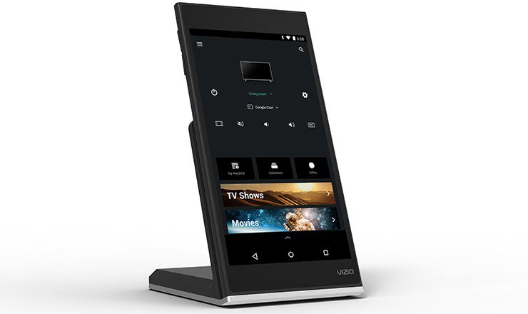 VIZIO M50-D1 - Android Tablet With Dock
