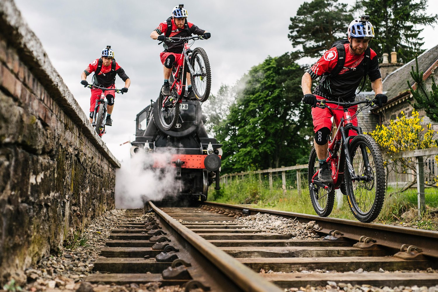 Danny MacAskill - Wee Day Out