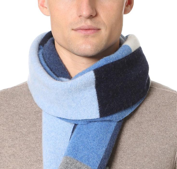 Howlin scarf