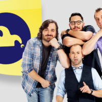 truTV's Impractical Jokers Live: Nitro Circus Spectacular Giveaway