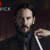 Keanu Reeves Blows Us Away In The First Trailer For 'John Wick: Chapter 2'