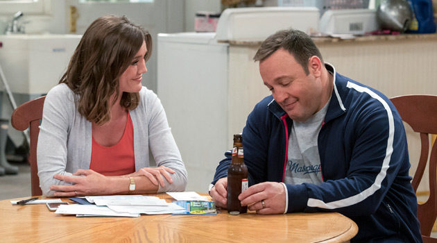 Kevin Can Wait Moves To Mondays At 8PM