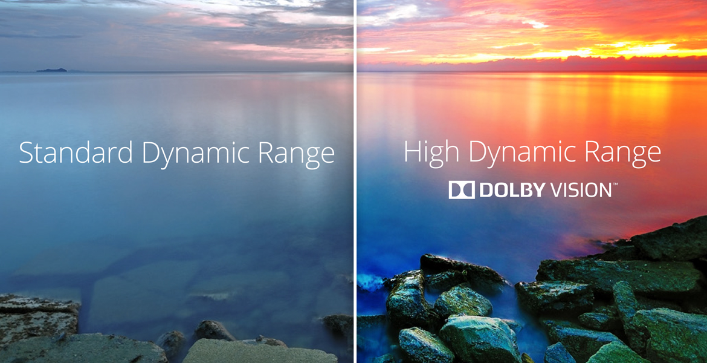 VIZIO M50-D1 - SDR vs HDR Comparison