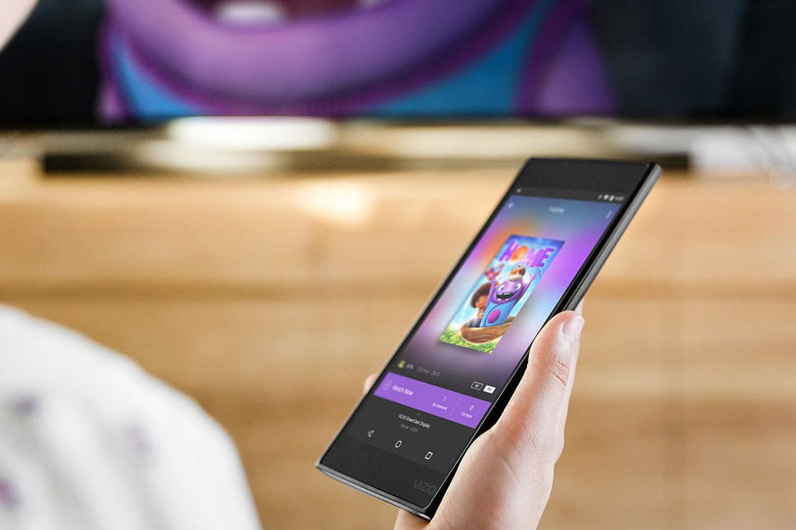 VIZIO M50-D1 - Android Remote