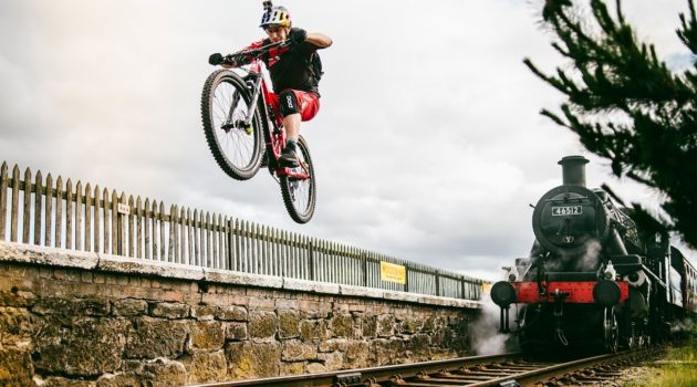 Watch Danny MacAskill Shred Through Rural Scotland In 'Wee Day Out'