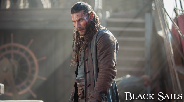 Enter To Win 'Black Sails: The Complete Third Season' On Blu-Ray