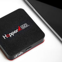 Take Your Shows Everywhere You Go With DISH's FREE HopperGO