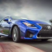 Review: Lexus Performance Driving School