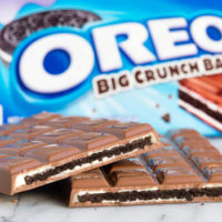 Oreo Introduces New Line Of Chocolate Candy Bars, And They Look Amazing!