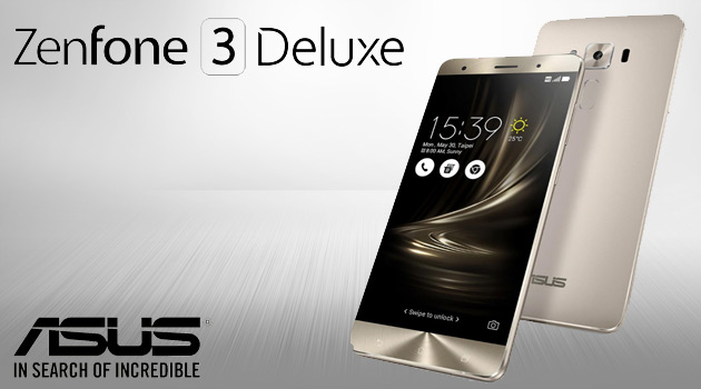 Sponsored: ASUS Unveils Streetsourced Commercial For ZenFone 3