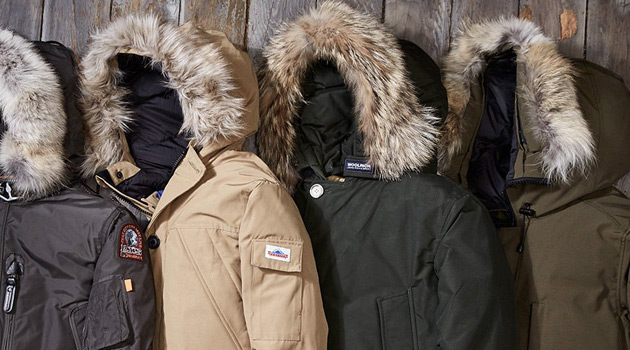 5 Coats To Keep You Warm This Winter