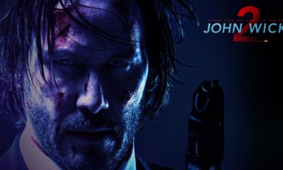 John Wick 2 trailer