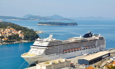 MSC Magnifica - World Cruise