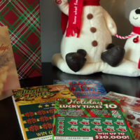 New Jersey Lottery Holiday Instant Games Are A Great Gift For The Holidays