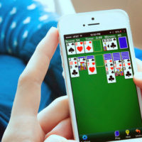 Stay Entertained On The Go With Solitaire by MobilityWare