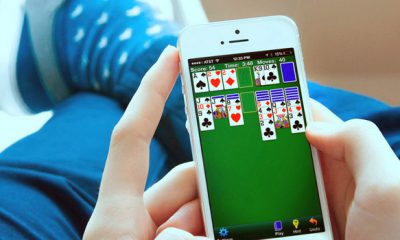 Solitare by MobilityWare