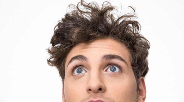 Likely Causes Of Balding And Prevention
