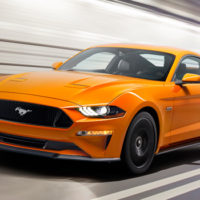 Refreshed 2018 Ford Mustang Gets More Power, Better Handling, Meaner Look