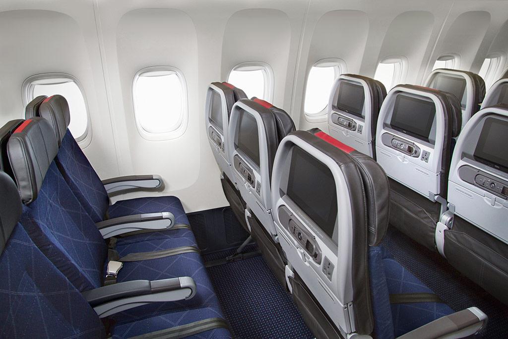 American Airlines - Basic Economy