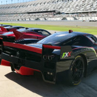 A Ferrari-Filled Weekend In Daytona At The Finali Mondiali