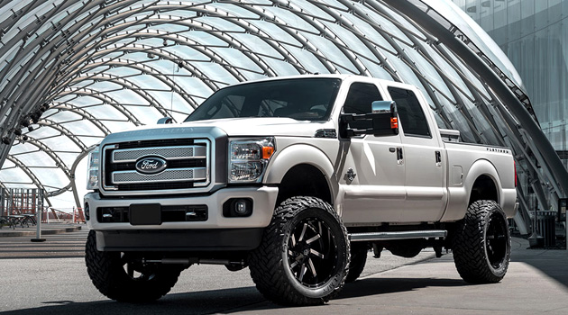 Should You Get Your Truck Lifted?