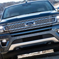 Introducing The All-New Ford Expedition