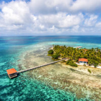 Here's Your Chance To Buy A Private Island Off The Coast Of Belize
