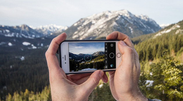 Take Your iPhone Photos To The Next Level With The Moment Camera App