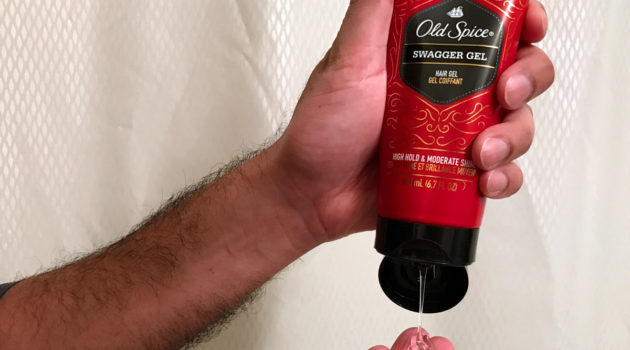 Old Spice Hats Off To #Smellegendary Hair Giveaway