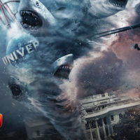 Sharknado 5 Has Begun Filming, And This Time The Threat Is Global