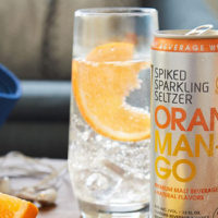 Sparkle Hard With New Smirnoff Spiked Sparkling Seltzer