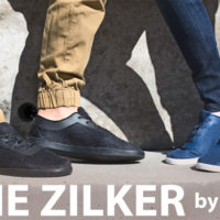 SUAVS Shoes Launches Their First Lace-Up Sneaker, The Zilker