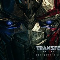 Watch The 'Transformers: The Last Knight' Super Bowl Spot Now!