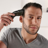 Thinning Hair? There's Never Been A Better Time To Shave It All Off