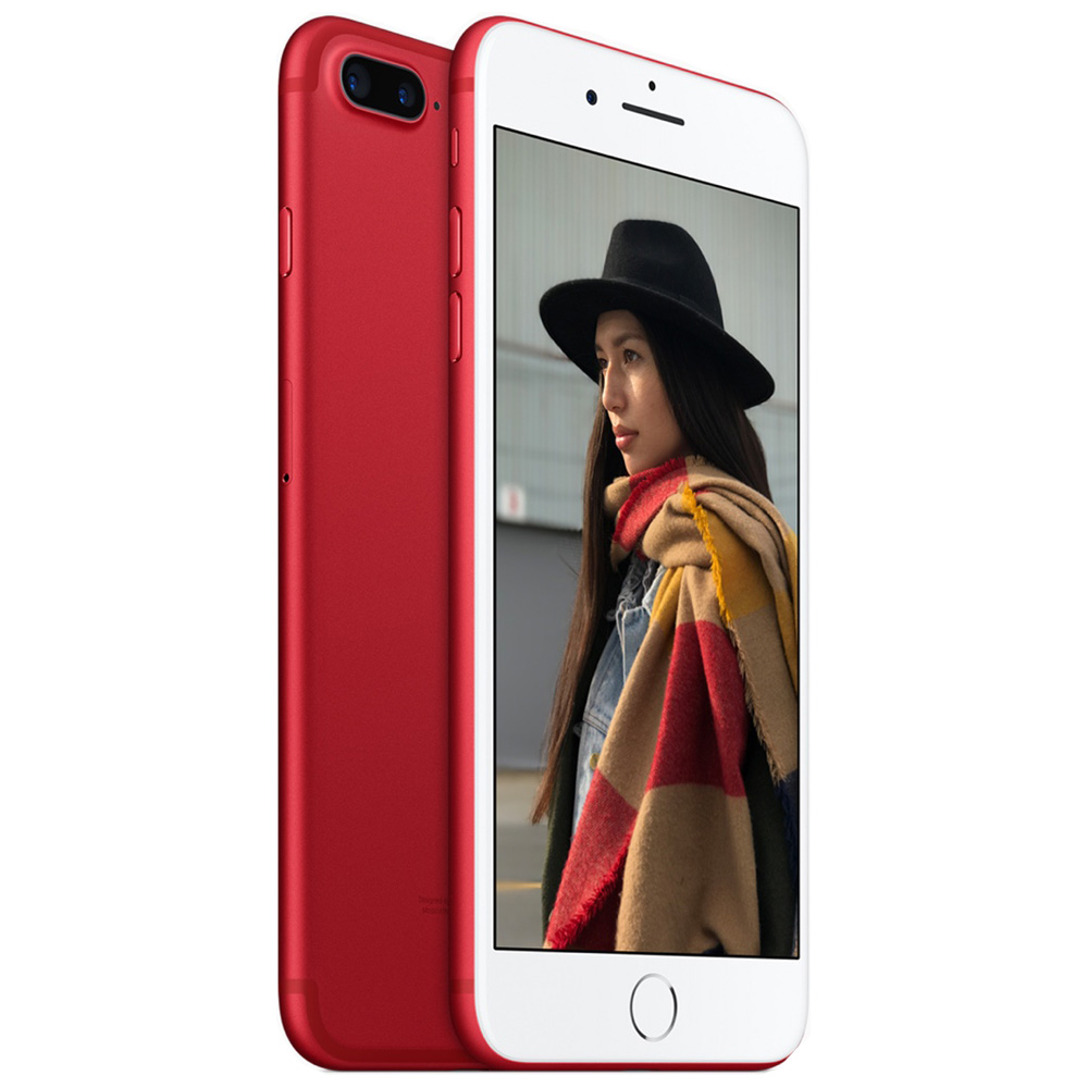 Apple iPhone 7 (RED)